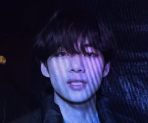 taehyung, icon, and tae image