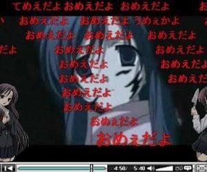 anime, feed, and manga image