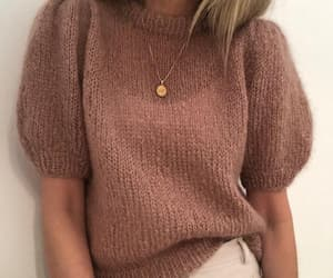 etsy, knitting pattern, and french knitting image