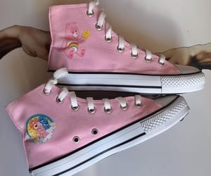 all star, care bears, and customized image