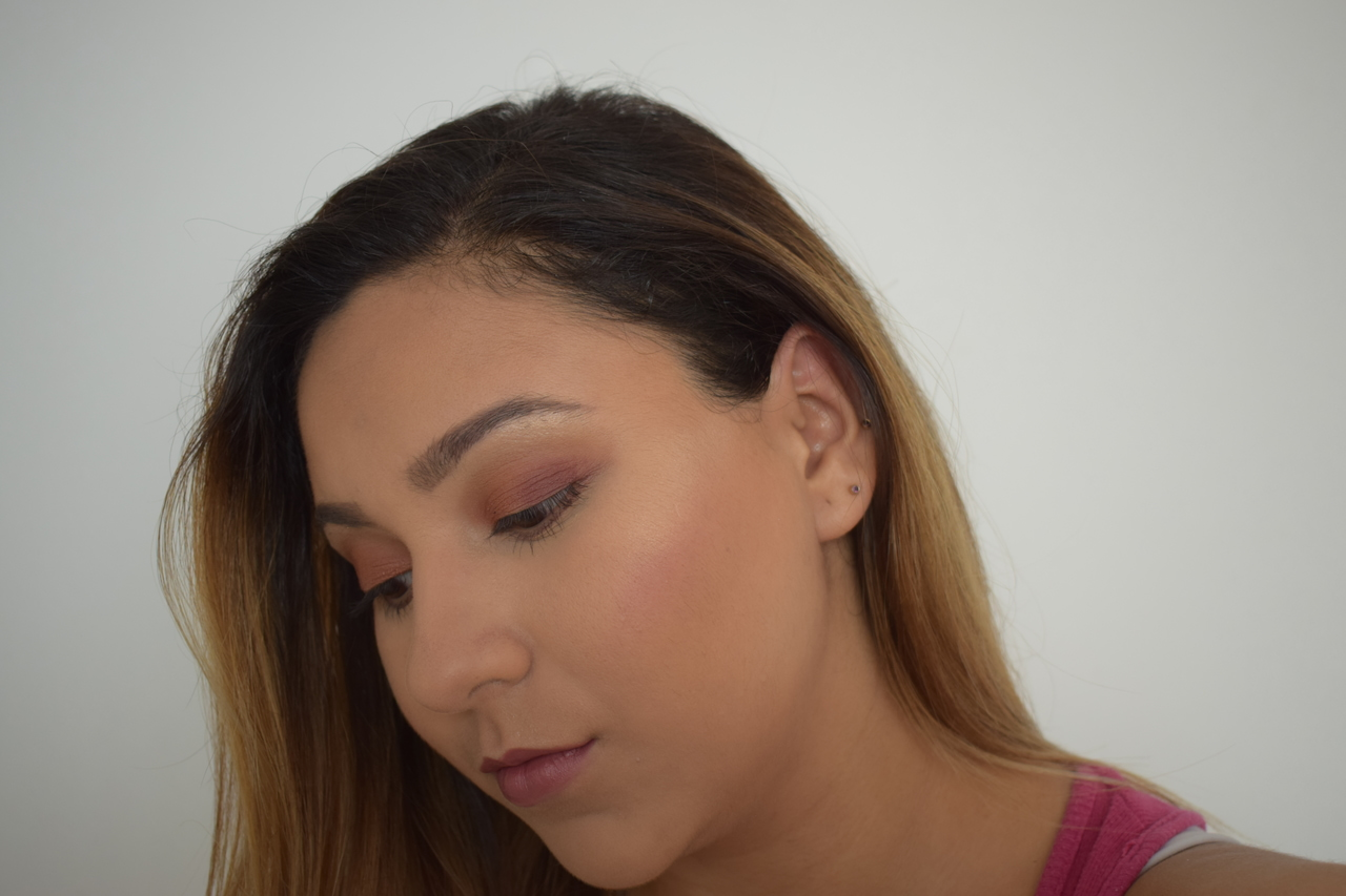 article, belleza, and makeup image