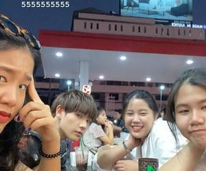 Chen, nine, and joong image