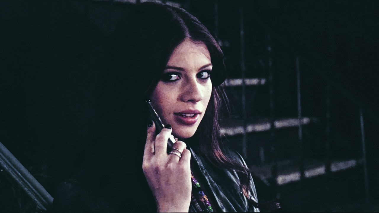 actress, girls, and michelle trachtenberg image