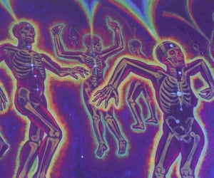 art, chakra, and psychedelic image