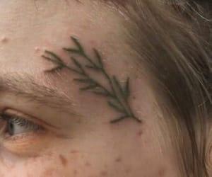 татуировка image