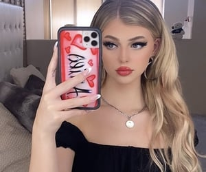 loren, tiktok, and loren gray image