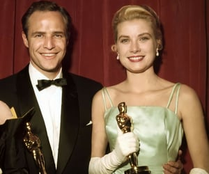 Academy Awards, actress, and classic hollywood image