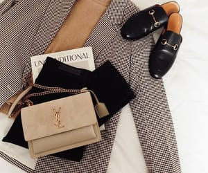 blazer, YSL, and Yves Saint Laurent image