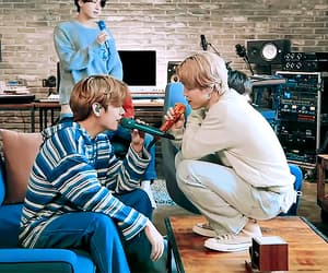 vmin, gif, and bts image