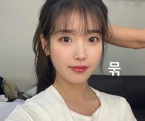 iu, jieun, and kpop image