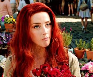 actress, amber heard, and girl image