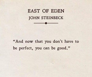 aesthetic, book, and east of eden image