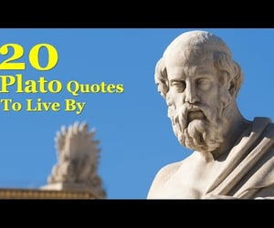 quotes, quote about life, and plato image