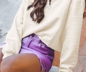 clothes, tops, and women image