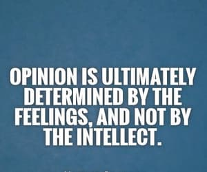 opinions, quotes, and opinionated image