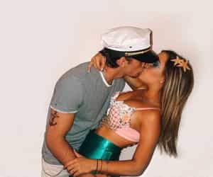 cheerleader, couples, and it image