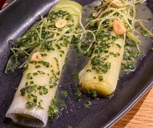 leek, chive, and MISO image