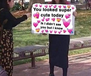 meme, cute, and wholesome image
