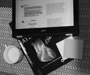 black white, med, and medicine image