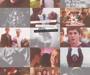perks and the perks of being a wallflower image