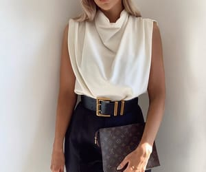 clothes, luxury, and elegance image