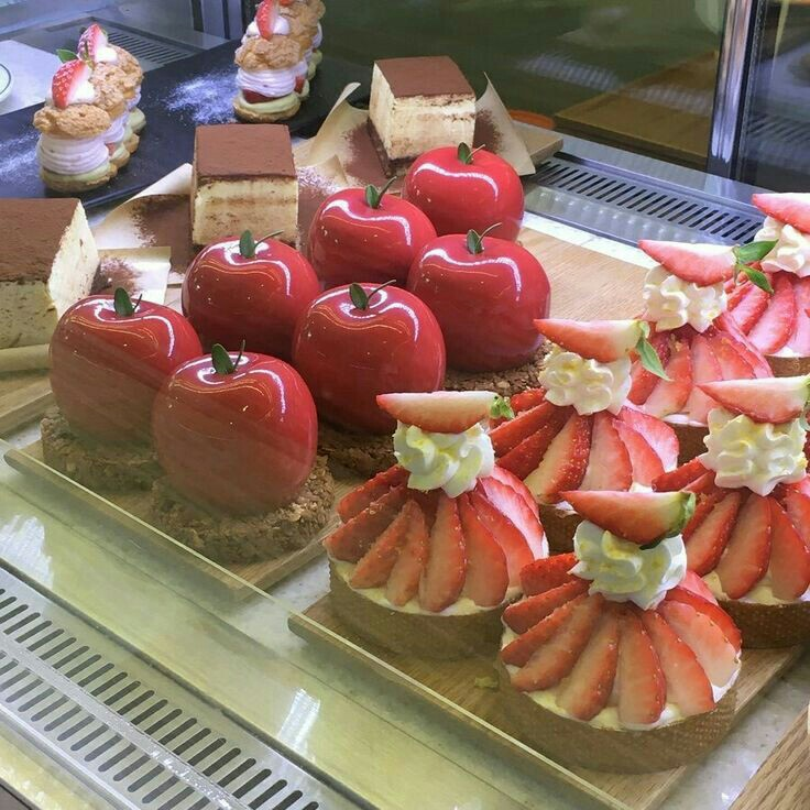 cake, food, and usa image