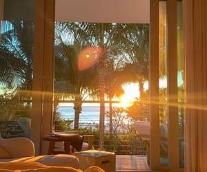 beach, decor, and summer image