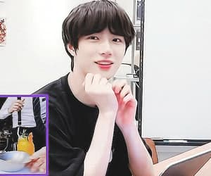 gif, beomgyu, and talk x today image