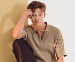 korean, south korea, and park seo joon image
