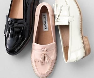 loafers and shoes image