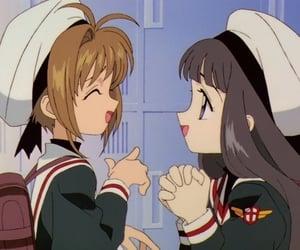 90s, anime, and sakura kinomoto image