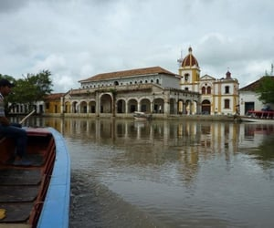 city, colombia, and wanderlust image