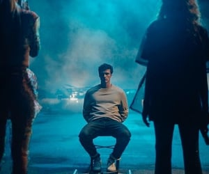 euphoria, jacob elordi, and nate jacobs image