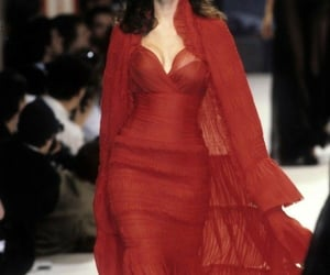 haute couture, dress dresses, and catwalk runway image