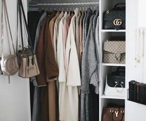 closet beautiful classy image