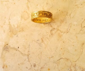 bible, israel, and rings image