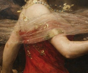 aesthetic, salome, and art image