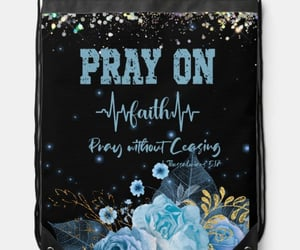 bags, christian gifts, and bible journaling image