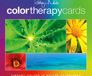 art therapy, color therapy, and colorful image