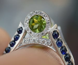 bijoux, bling, and jewels image