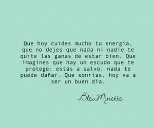 DIA, energía, and frases image