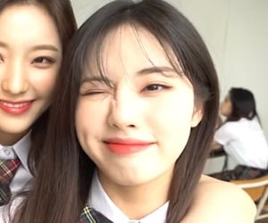 jiwon, fromis, and fromis_9 image