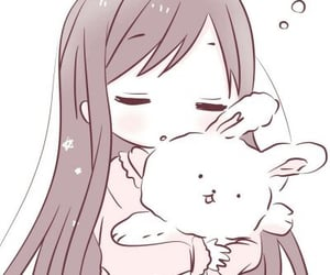 anime, cute icons, and anime icons image