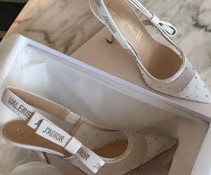 Christian Dior, dior, and shoes image