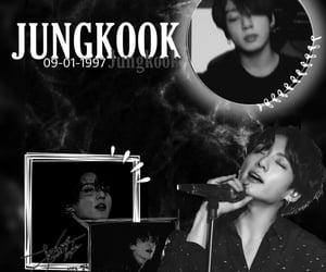 euphoria, jungkook, and jikook image