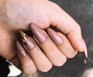 art, beauty, and nails image