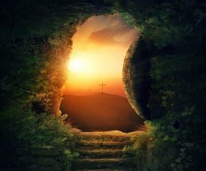 beautiful, bright, and christian image
