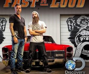 fast n loud image
