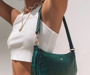 90s, green, and outfit image