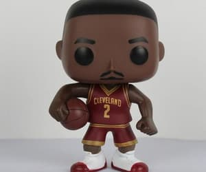 action figure, funko pop, and basketball stars image